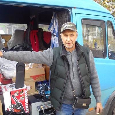 Умер известный волонтер, который помогал бойцам АТО (фото)
