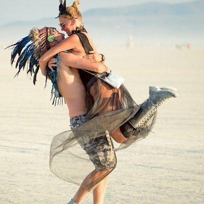 В Украине впервые пройдет фестиваль Burning Man