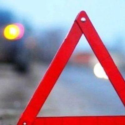 В Крыму электричка столкнулась с маршруткой, есть погибшие
