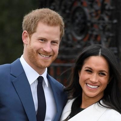 Парфюмеры создали унисекс-аромат для королевской свадьбы принца Гарри и Меган Маркл