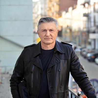 Известно, кто в Украине самый высокооплачиваемый актер