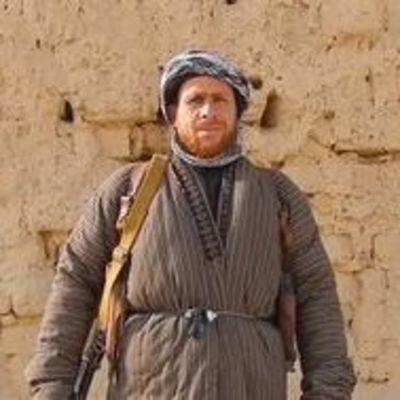 В Афганистане случайно нашли украинца, которого считали погибшим еще 30 лет назад
