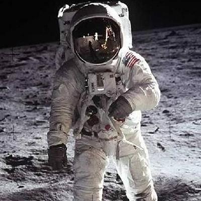 NASA показало виртуальную экскурсию Луной
