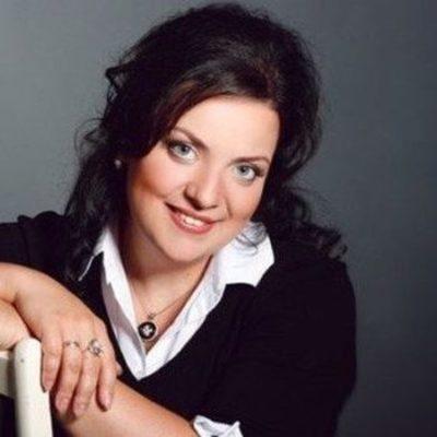 Не перестает удивлять: Наталья Холоденко танцует танго
