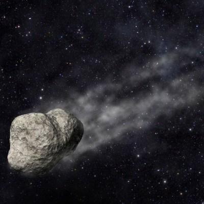 Рядом с Землей пролетит астероид размером с многоэтажку (фото)