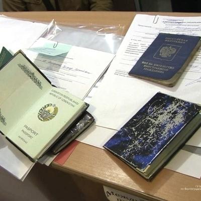 Ректор университета Харькова подделывала документы для мигрантов