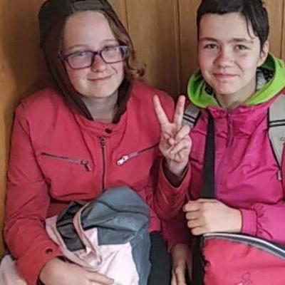 После трех дне поисков столичная полиция нашла пропавших шестикласниц