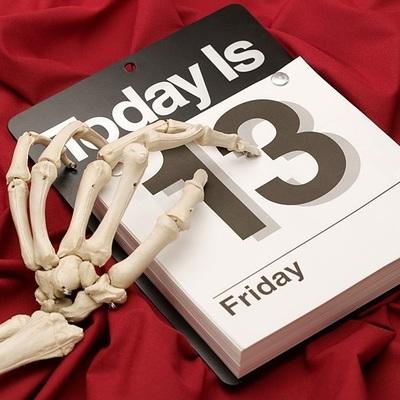 Пятница 13-е: приметы и суеверия в этот день