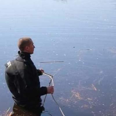 В Киеве выловили тела двух рыбаков