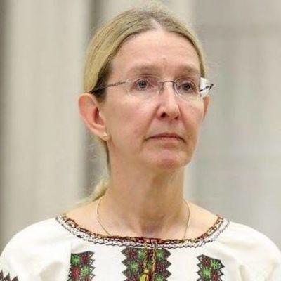 Супрун не верит, что в Раде достаточно голосов для ее отставки