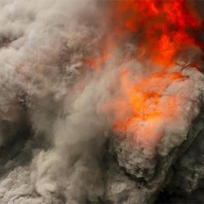 ГосЧС предупреждает украинцев о высокой пожарной опасности