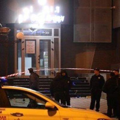Обстрел «Киевгорстроя» из гранатомета полиция квалифицировала как хулиганство