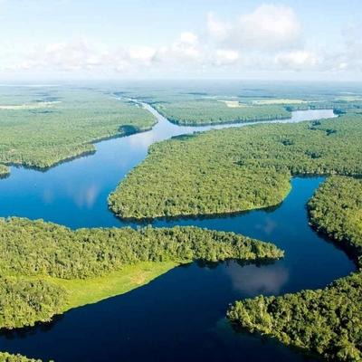 Ряд областей подтопит в результате повышения уровня воды в реках