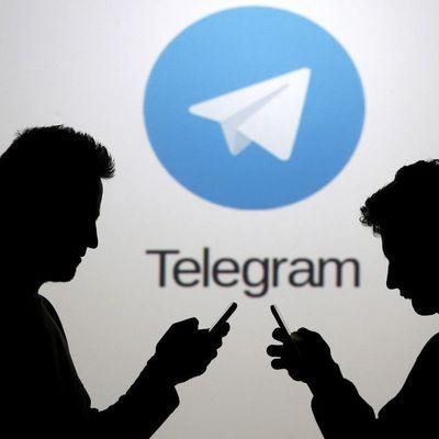 В России запретили Telegram