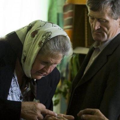 В Кабмине обещают повышение пенсий