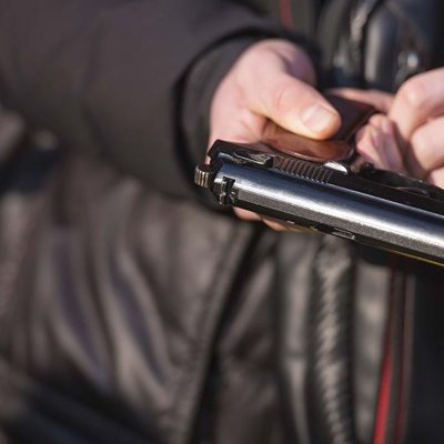 В Ивано-Франковской области задержали мужчину, который стрелял возле детсада