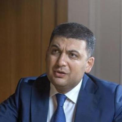 В Украине повышение минимальной зарплаты откладывается
