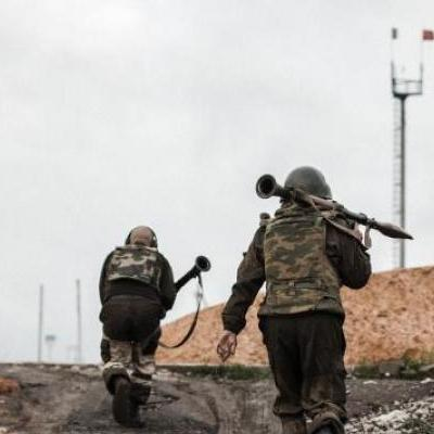 «Нас не убить»: группа Kozak System довела воинов АТО до слез новой песней