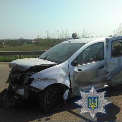 На Одессщине произошло ужасное ДТП, погиб ребенок