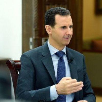 Дети Асада отдыхали в аннексированном Крыму