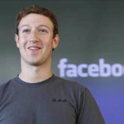Facebook увеличил расходы на безопасность Цукерберга
