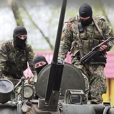 Боевики на Донбассе активизировали разведку с помощью БПЛА и других средств