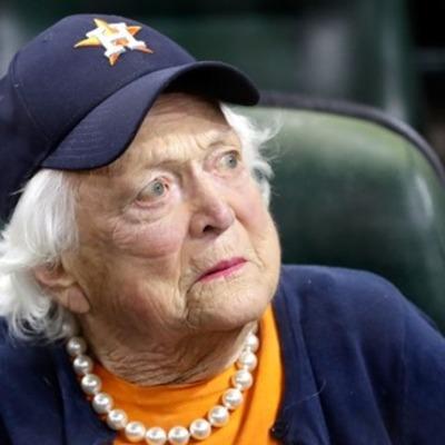 92-летняя жена Буша-старшего находится в критическом состоянии