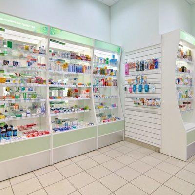 На Кировоградщине двое мужчин обчистили аптеку (видео)