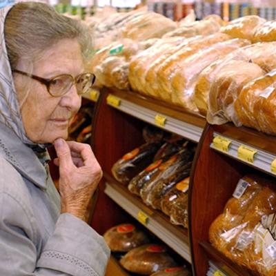 В Украине выросли цены на хлеб
