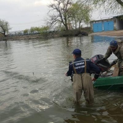 В Одесской области пропавшего пожилого рыбака нашли мертвым