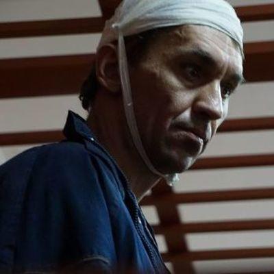 Мужчина, захвативший заложников в отделении «Укрпошти» в Харькове, назвал себя «сыном Бога»