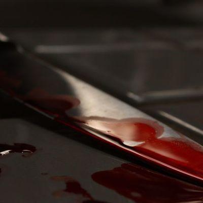 На Киевщине из-за ревности зарезали человека (видео)