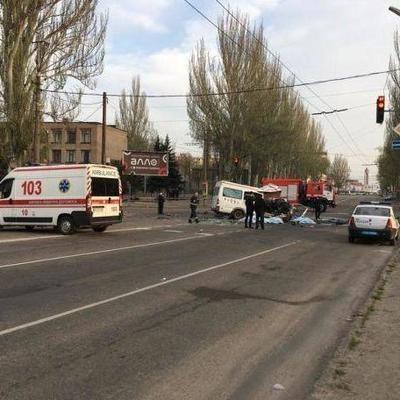 «Это было месиво»: пострадавшие в громком ДТП в Кривом Роге рассказали о случившемся