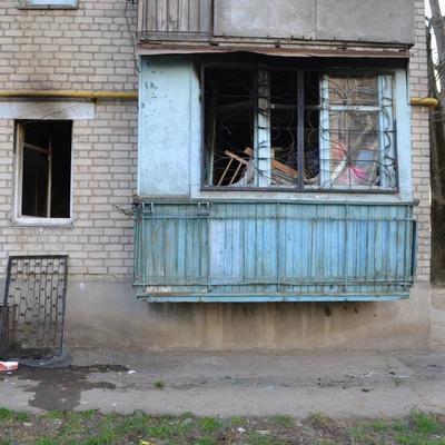 В Одессе при пожаре в пятиэтажке погибла 4-летняя девочка, еще трое детей госпитализированы