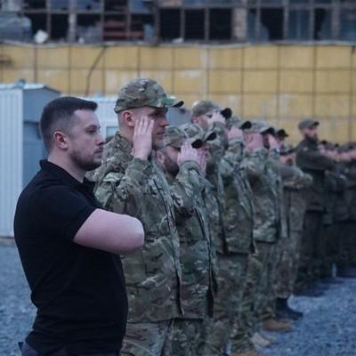 Украинских сержантов будут учить по стандартам НАТО