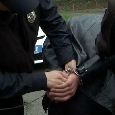 В Запорожье пьяный водитель сбил трех женщин, которые переходили дорогу на зеленый свет