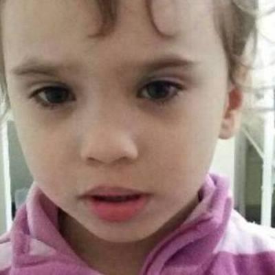 В Киеве ищут родителей потерявшейся девочки