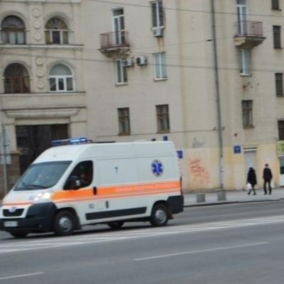 В сети появилось видео нападения на медиков «скорой» в Запорожье (видео)
