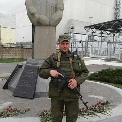 Мужчина пытался вынести с территории ЧАЭС сварочный аппарат, шуруповерт и запчасти на сумму более 122 тыс. грн