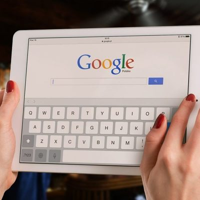 Google заблокировали сервисы в России