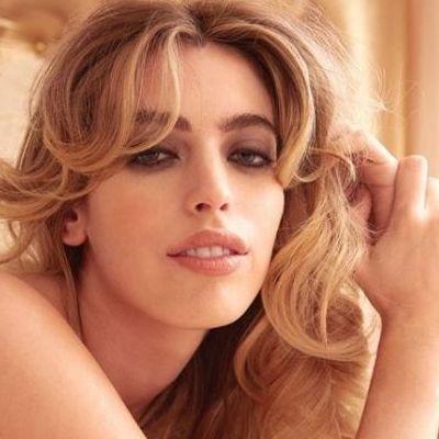 22-летняя дочка Эвана МакГрегора полностью обнажилась для Playboy