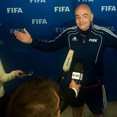 Инвесторы готовы вложить 25 млрд долларов в создание двух турниров ФИФА