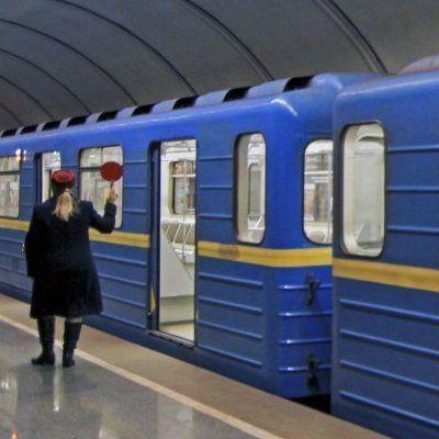 У киевского метро появится новый «голос»