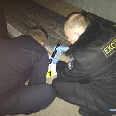 В Херсоне застрелили бизнесмена, ранен его охранник