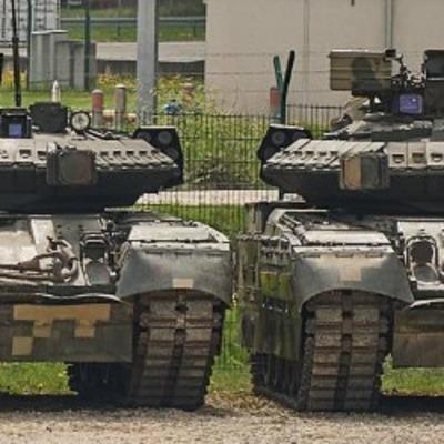 Украинские военные прибыли на международные учения Combined Resolve X (фото, видео)