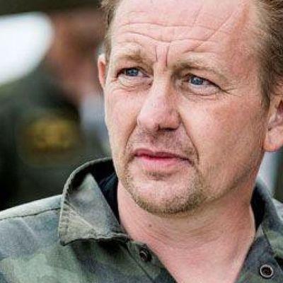 В Дании мужчину который расчленил журналистку на субмарине, пожизненно заключили в тюрьму