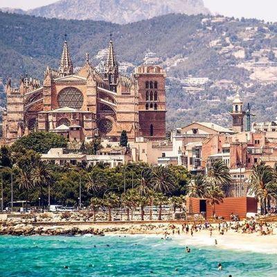 В Испании жителям курорта запретили сдавать жилье туристам