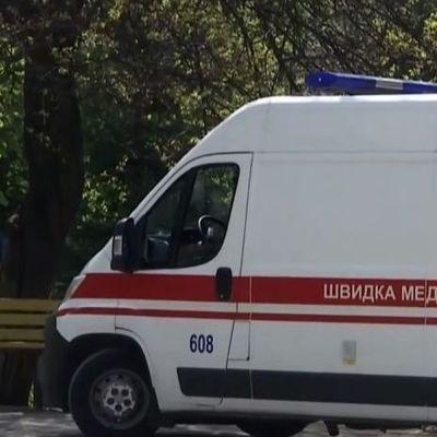 В Запорожье от неизвестной болезни умер младенец
