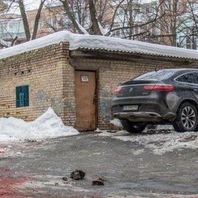 Полиция раскрыла убийство бизнесмена в центре Киева