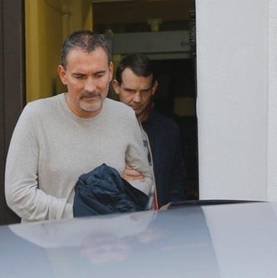 В Украине задержаны дипломат и бывший полицейский из Чехии